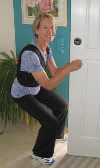 Weight vest to strengthen your bones – Weight Vest For